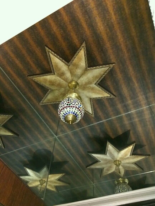 Chandelier: eclectic  by MARIA DECOR,Eclectic