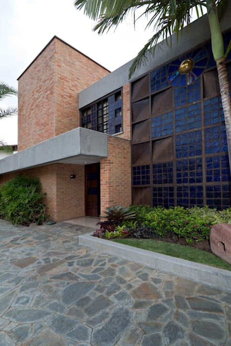 Casa 906 Objetos DAC Casas modernas