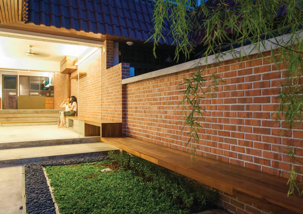 Сады в . Автор – Quen Architects