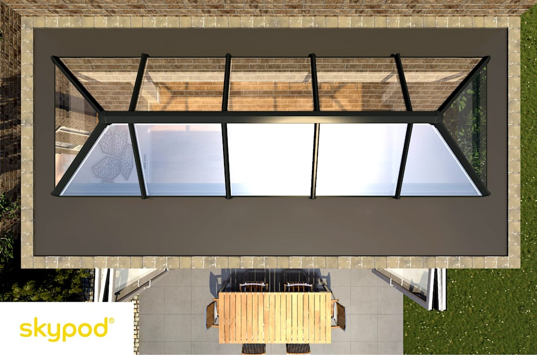 Skylights by Premier Roof Systems,