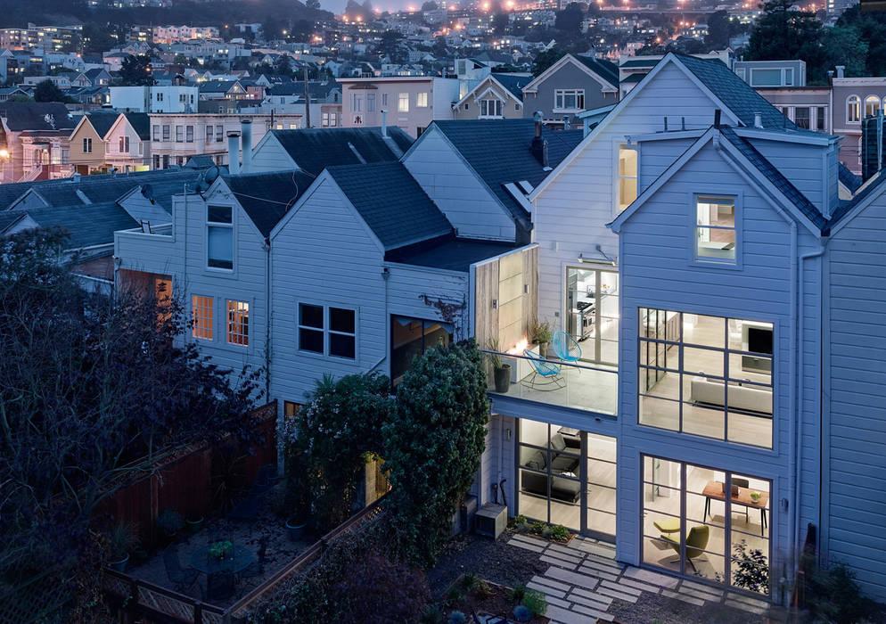 Maisons de style  par Feldman Architecture, Classique