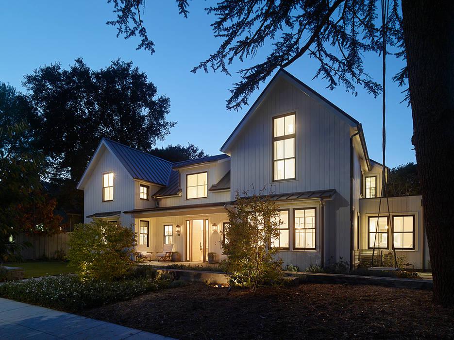 Maisons classiques par Feldman Architecture Classique