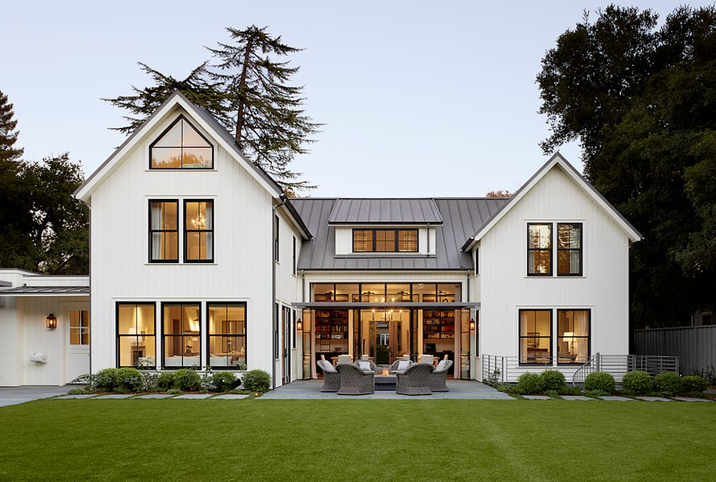 Classic style houses by Feldman Architecture Classic
