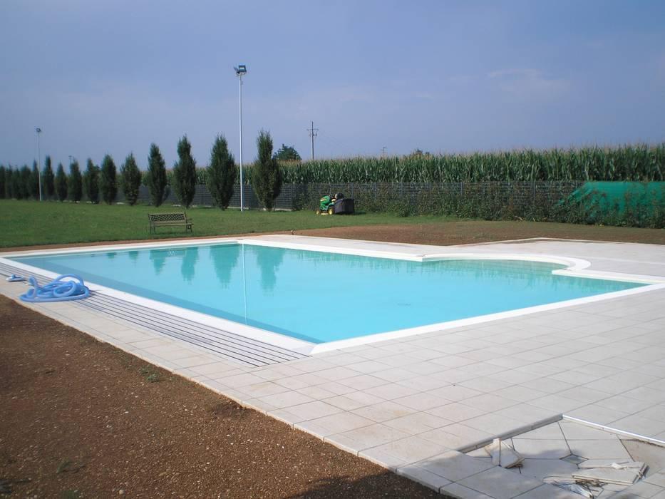 Aquazzura Piscine Moderne Pools