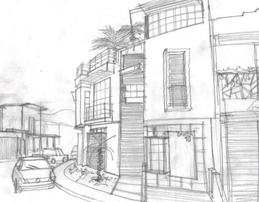 por Lobato Arquitectura