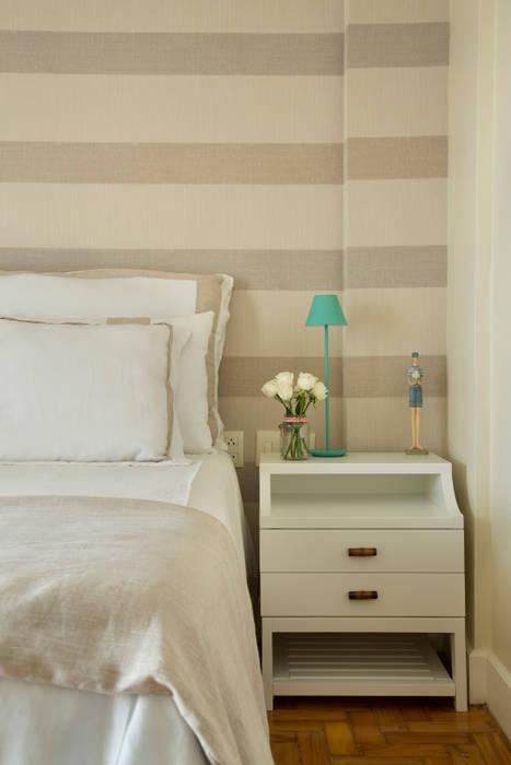 Suzana Duarte - Arquitetura & Design Dormitorios de estilo clásico