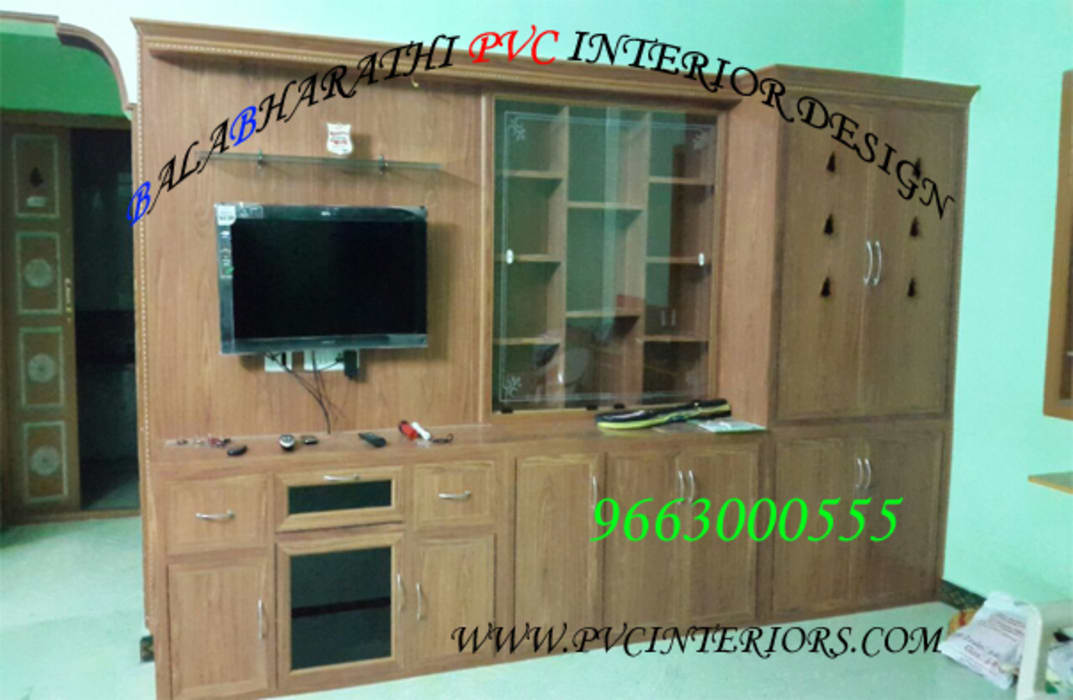 Tv Showcase Design In Erode Led Showcase Design In Erode