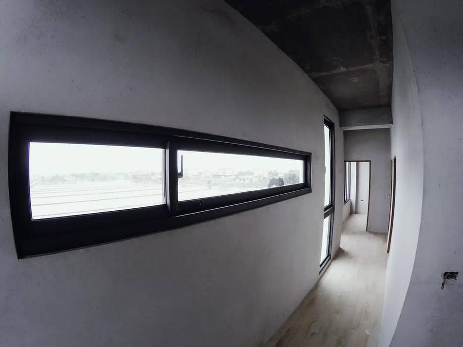 Windows  by 光島室內設計, Scandinavian