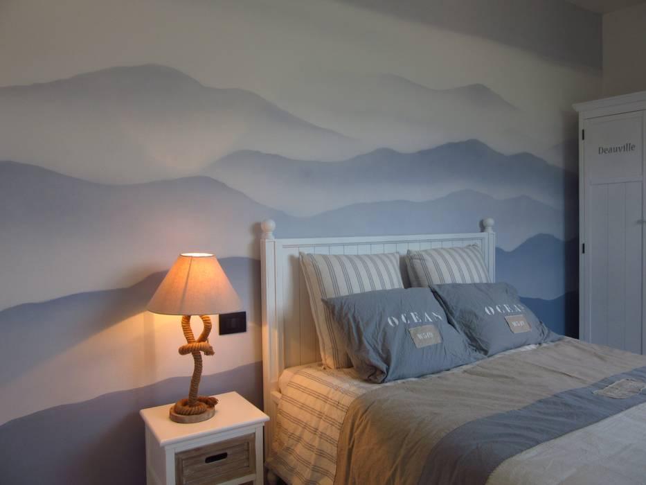 Decorazione camera da letto: camera da letto in stile di tiziano ...