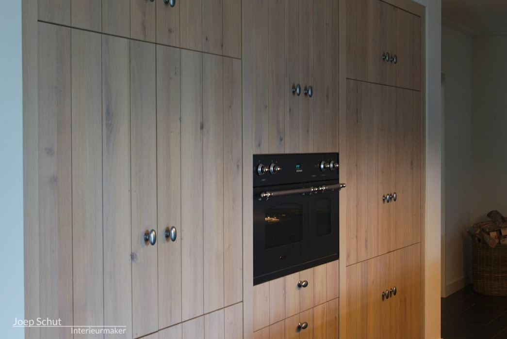 country  by Joep Schut, interieurmaker, Country Wood Wood effect