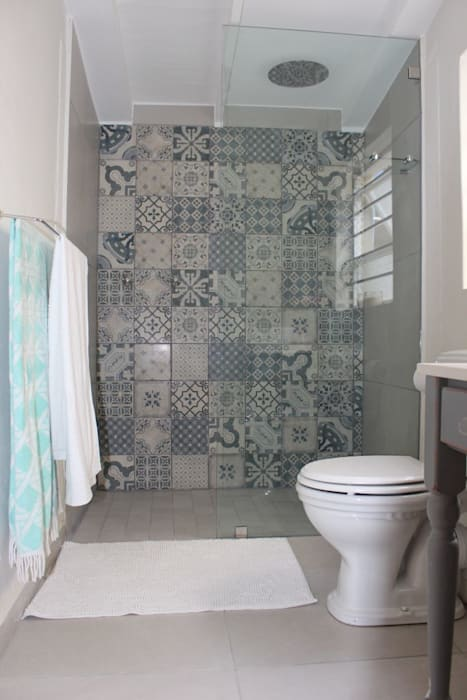 Bathroom by Covet Design, Eclectic