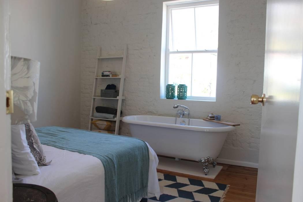 Dormitorios de estilo ecléctico de Covet Design Ecléctico