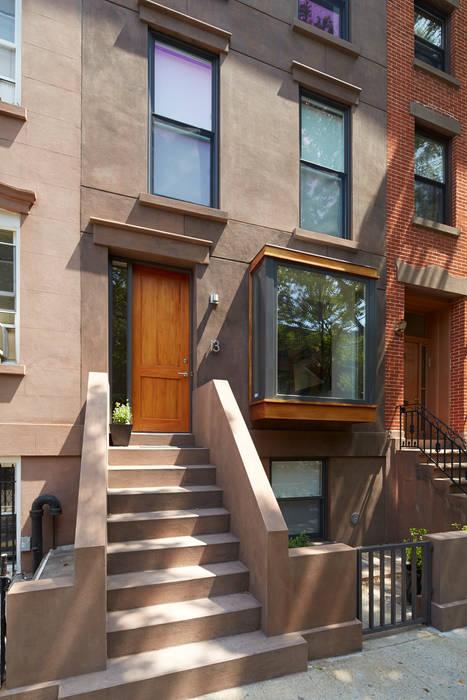 Sarah Jefferys Design Rumah Modern