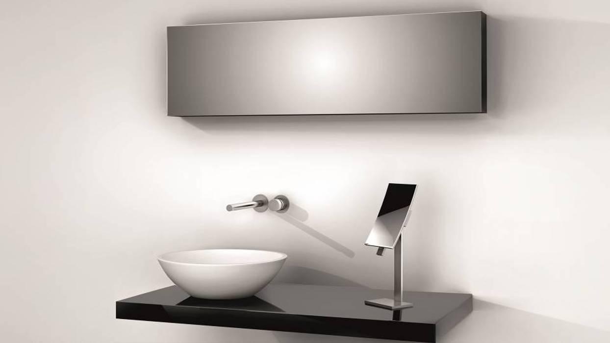 Torneiras Lapa Casas de banho modernas por Water Evolution Moderno