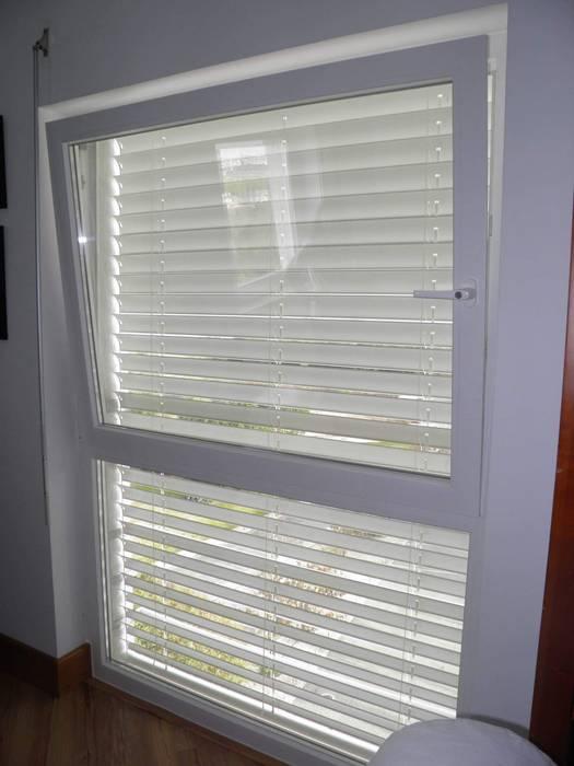 Estores : Portadas de janela  por FENSTENERGY ,
