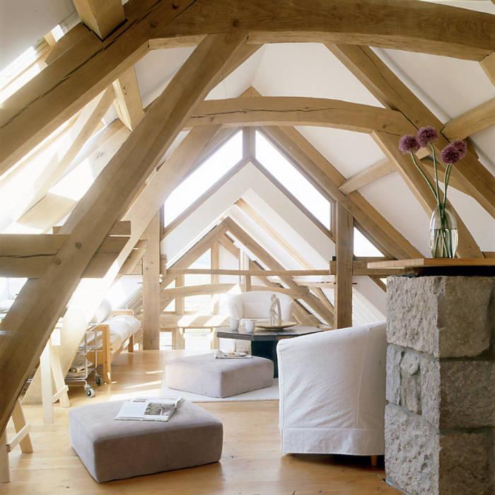 Salas de estar  por Retool architecture