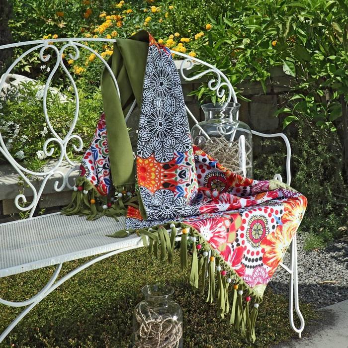 Reevèr One Home HogarAccesorios y decoración Verde