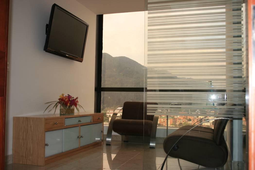 Salon moderne par bdl concept/studio Moderne
