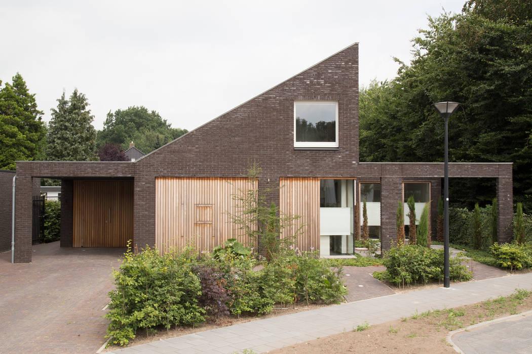 moderner Garten von Jan Couwenberg Architectuur