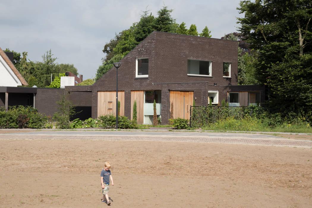 Terrasse von Jan Couwenberg Architectuur