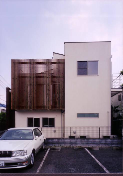 豊田空間デザイン室 一級建築士事務所 Scandinavian style houses