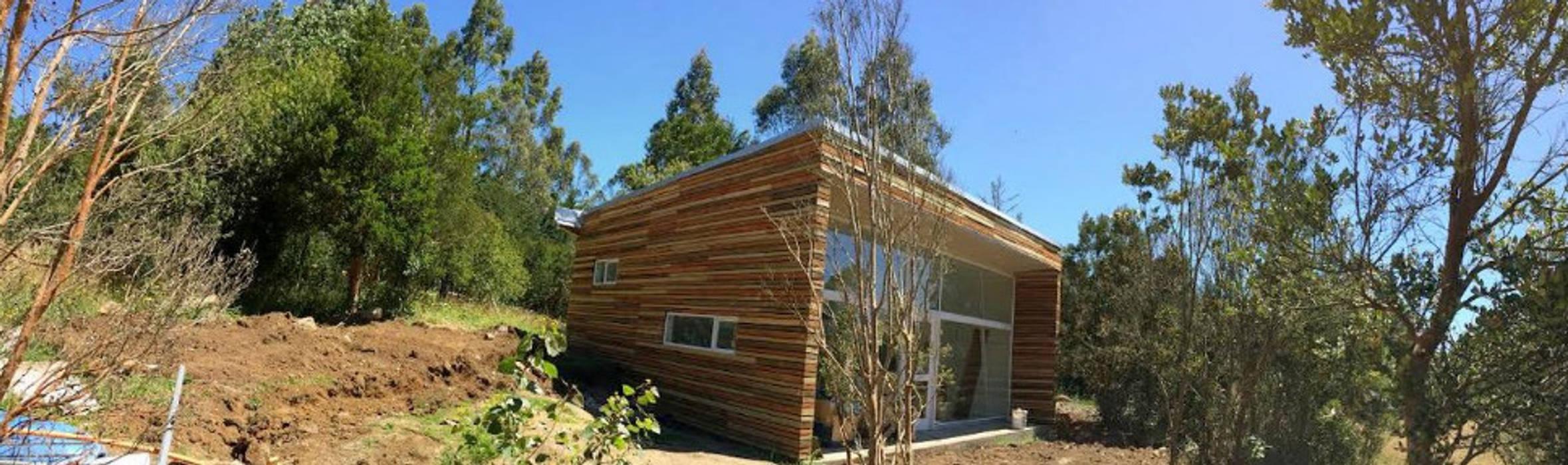 Casa Murta Casas estilo moderno: ideas, arquitectura e imágenes de homify Moderno