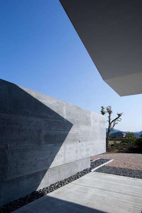 森裕建築設計事務所 / Mori Architect Office의  정원