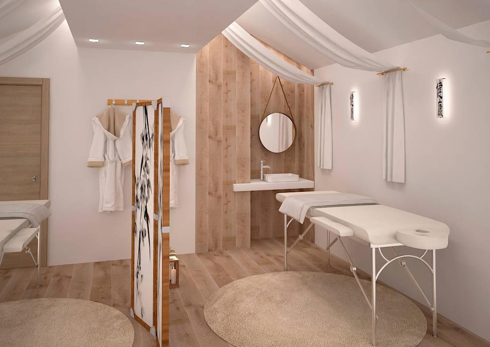 Инна Меньшикова Asian style clinics Wood White
