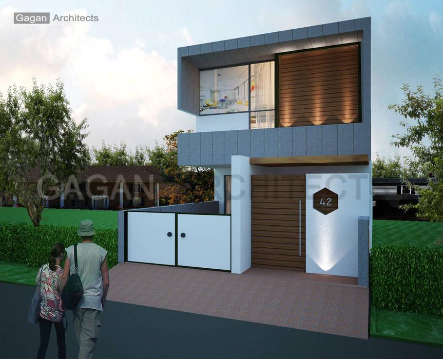 par Gagan Architects