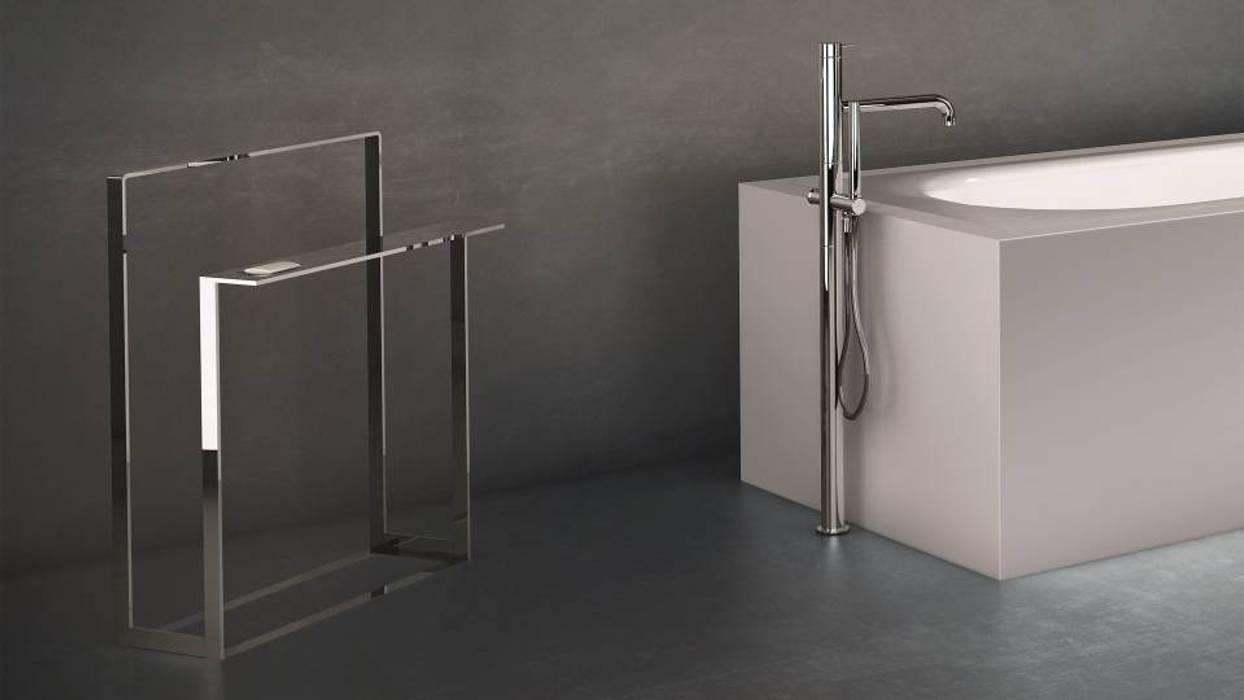 Water Evolution BathroomFittings