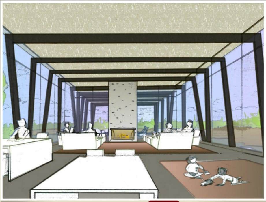 ECO-ISLA,  HOSPEDAJE: Casas de estilo  por AUREA Estudio de Diseño