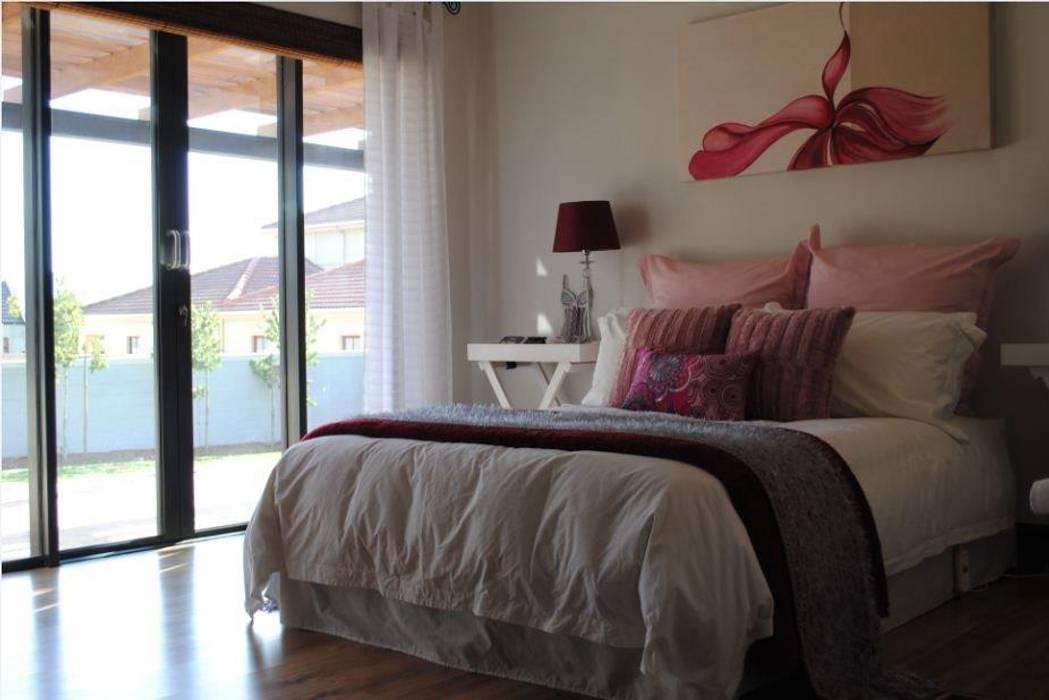 Dormitorios de estilo moderno de Salomé Knijnenburg Interiors Moderno