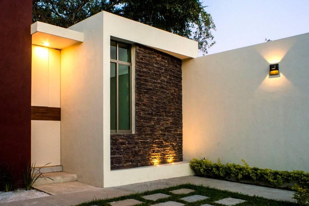 MOVE Arquitectos Casas modernas
