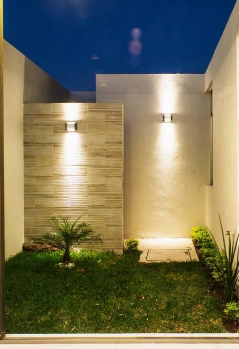 MOVE Arquitectos Jardines de estilo moderno
