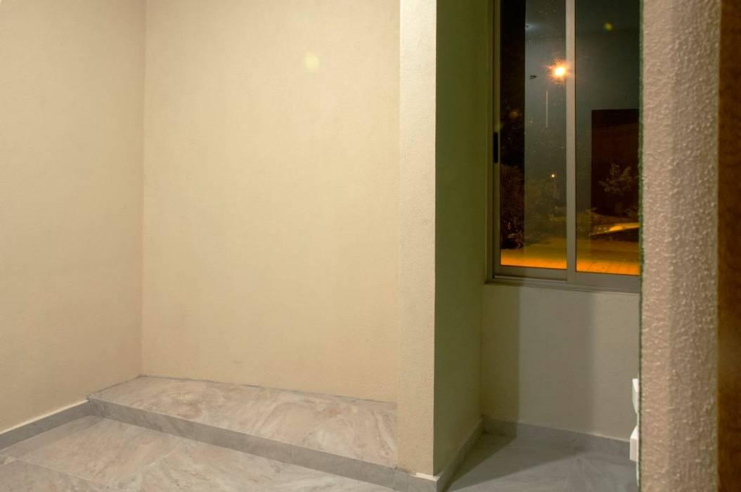 Carpatos #130 MOVE Arquitectos Dormitorios modernos