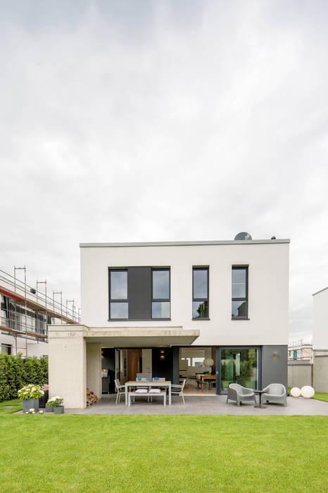 Haus P Ferreira | Verfürth Architekten Moderne Häuser
