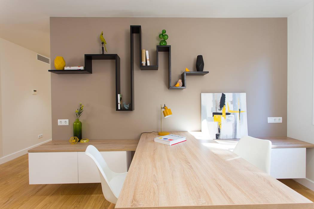 Reformas de pisos de LAUTOKA URBANA Moderno
