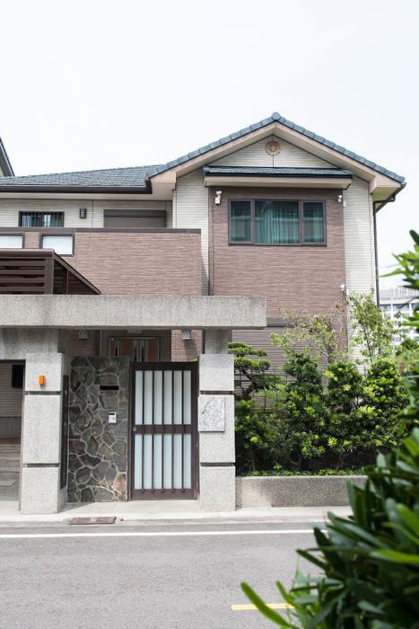 節能環保綠建築 台日國際住宅股份有限公司 房子