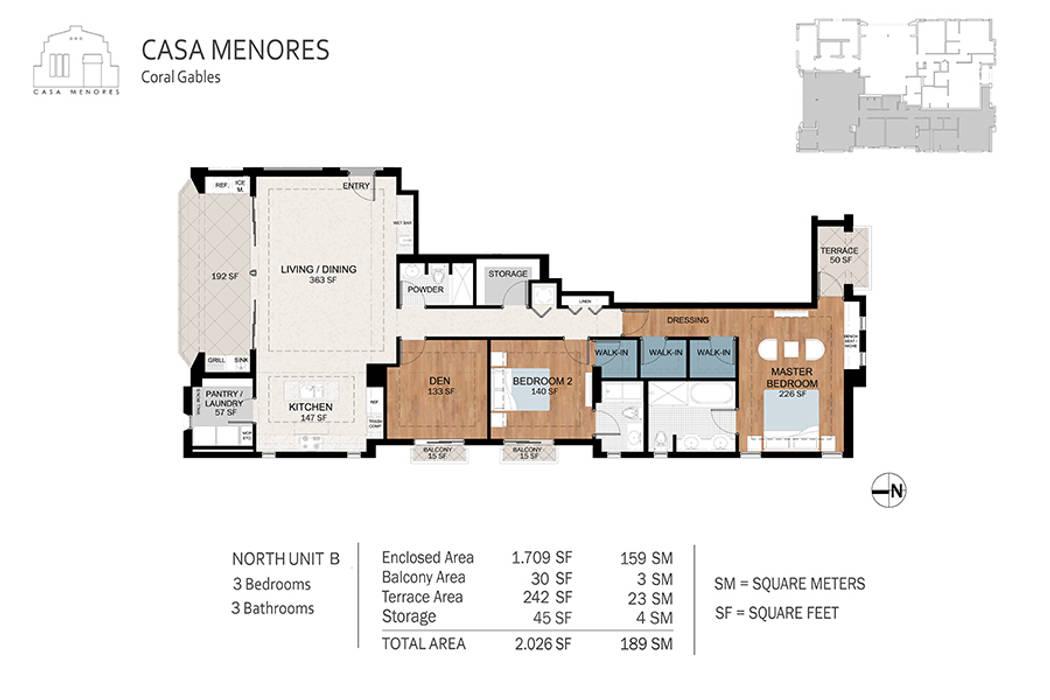 CASA MENORES Casas de estilo colonial de OFICINA DE TECNOLOGIA Y PROYECTOS ESPECIALES Colonial Concreto