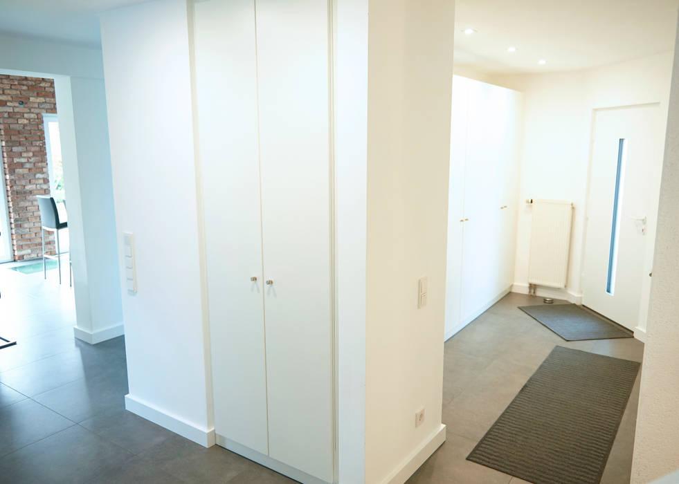 Einbauschrank Wohnzimmer Wohnzimmer Von Schrankwerk De Homify
