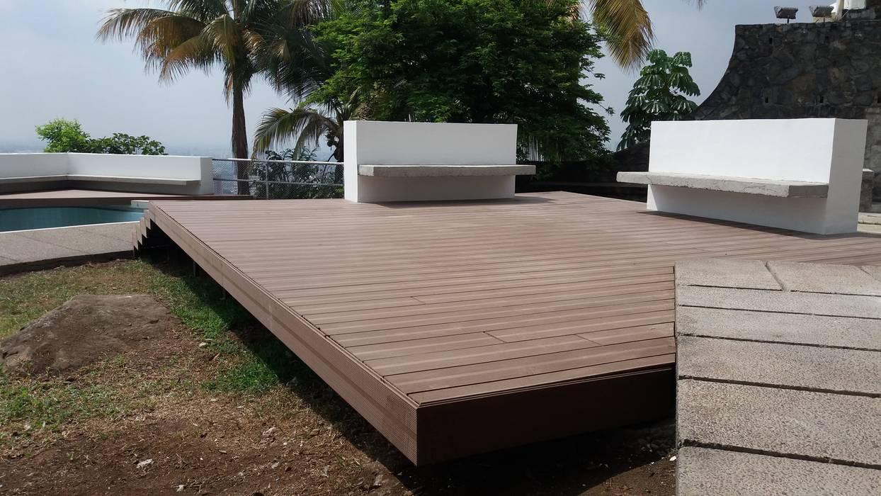 ARQUITECTONI-K DISEÑO + CONSTRUCCCION SAS ,INFO: 317-6645891 de ARQUITECTONI-K Diseño + Construcción SAS Moderno