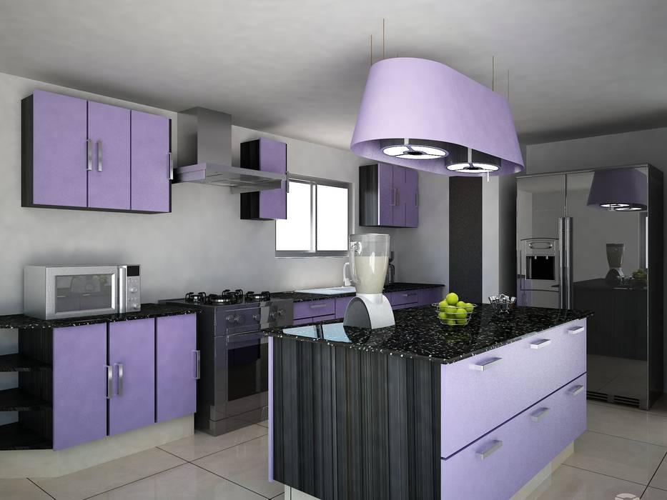 ห้องครัว by Ecourbanismo