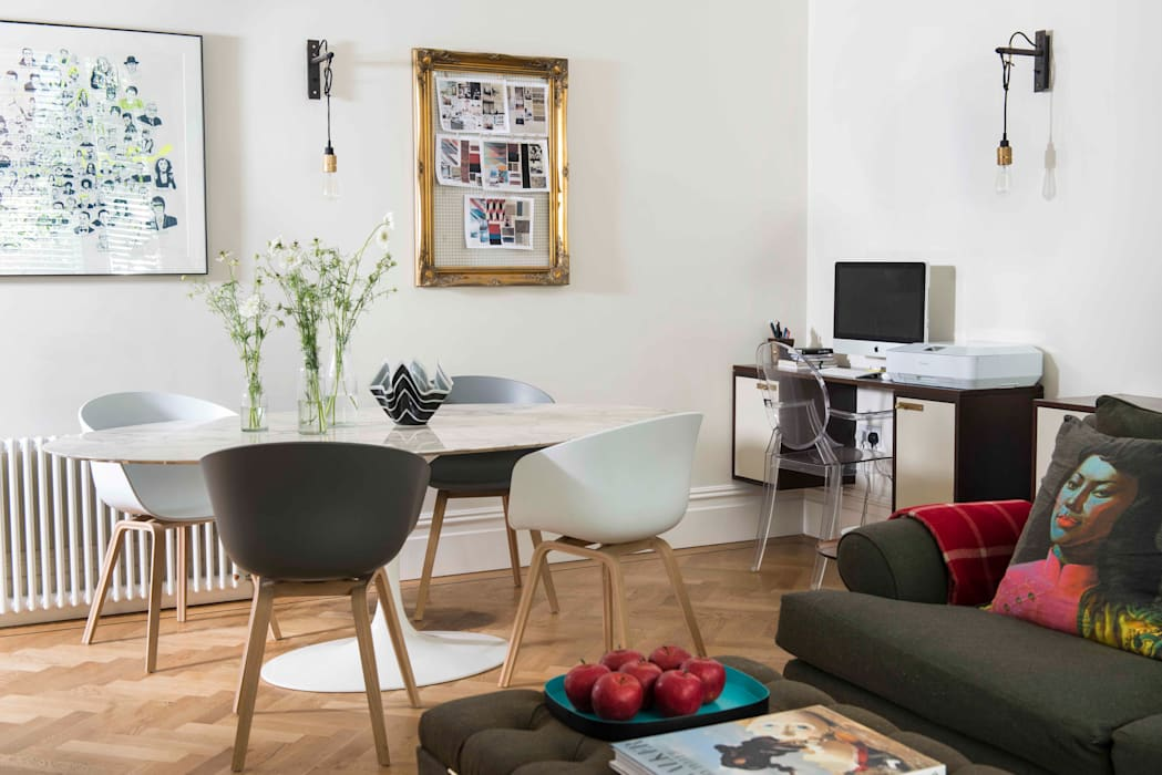 SWM Interiors & Sourcing Ltd: modern tarz , Modern Mermer