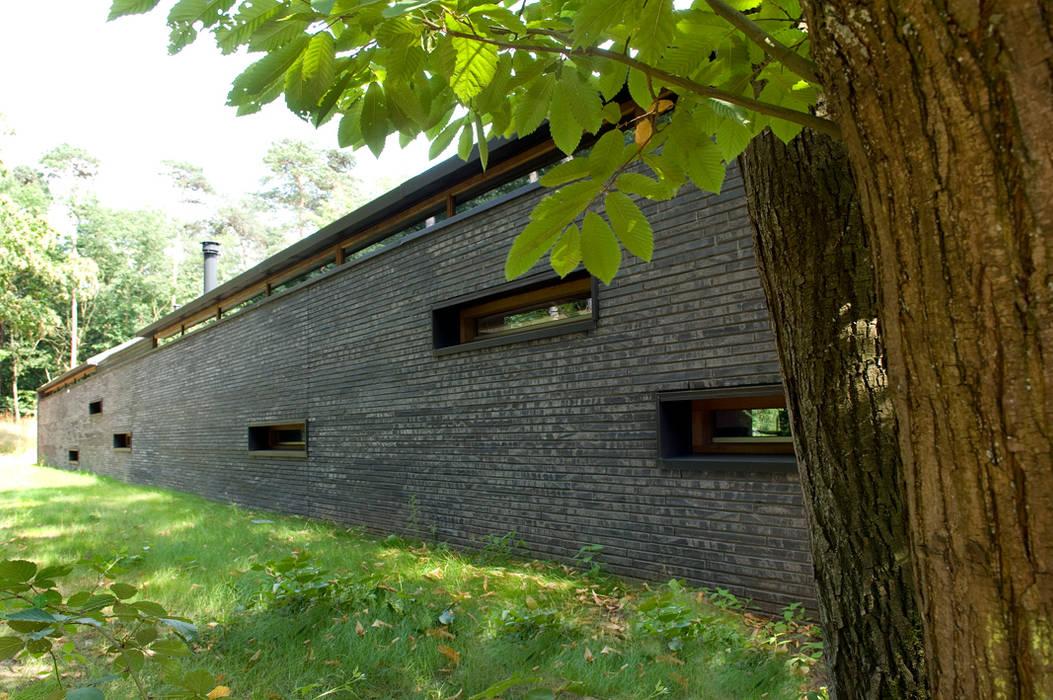 Casas de estilo  por WillemsenU ,