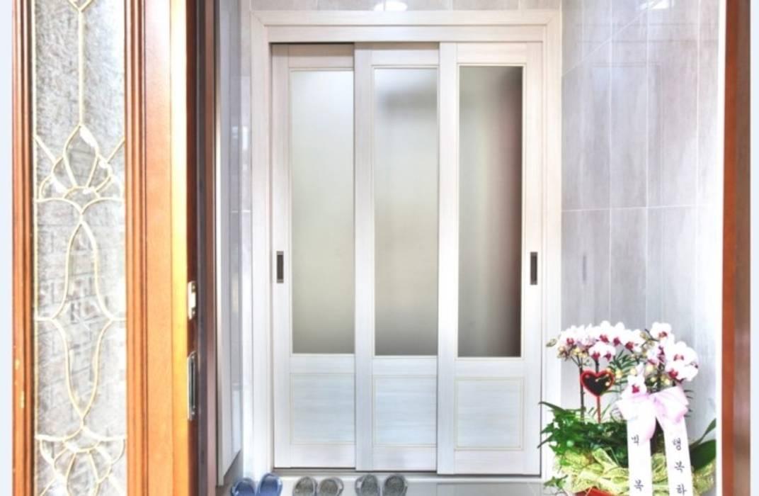Modern Windows and Doors by Goodhaus Modern