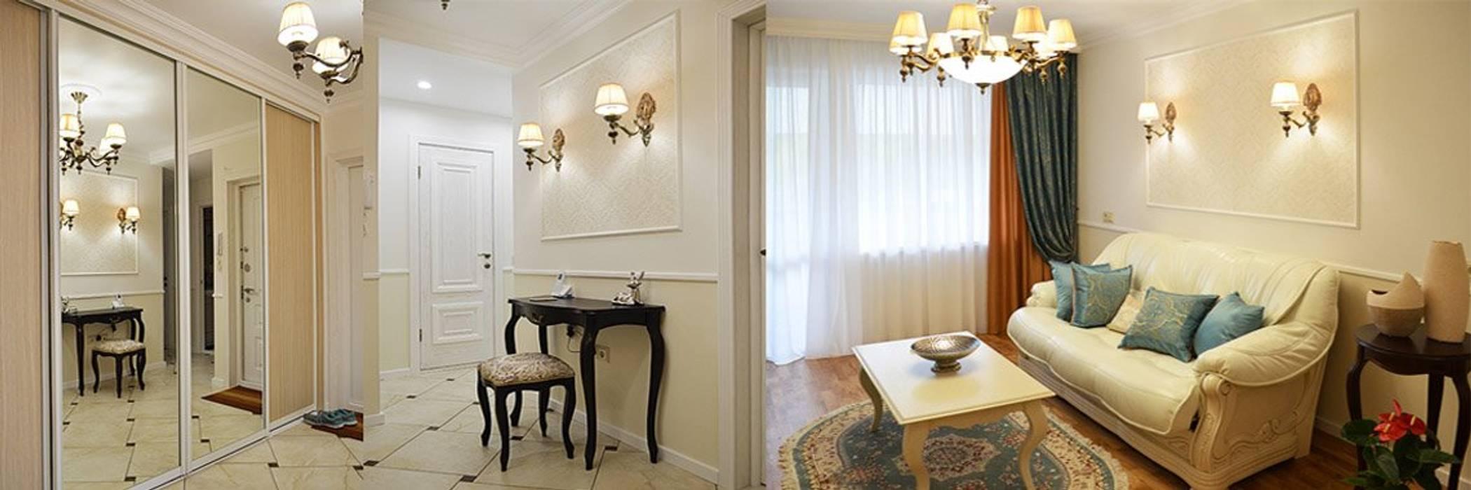 Классические интерьерные светильники Premiumelectro.by Living roomLighting Beige