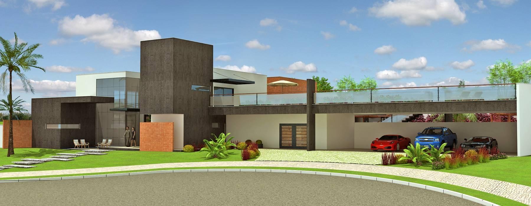 by Mais Arquitetura 34