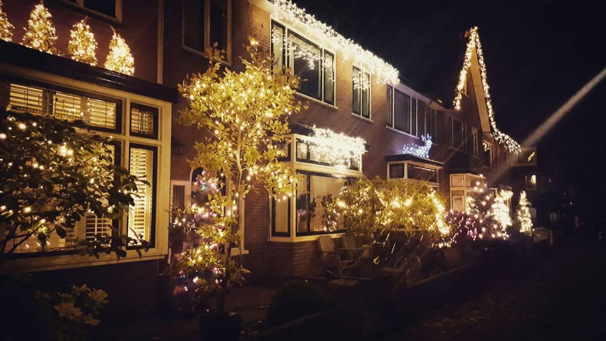 decoratie kerst commercial postcode loterij 2016 balkon veranda terras door joco interieur