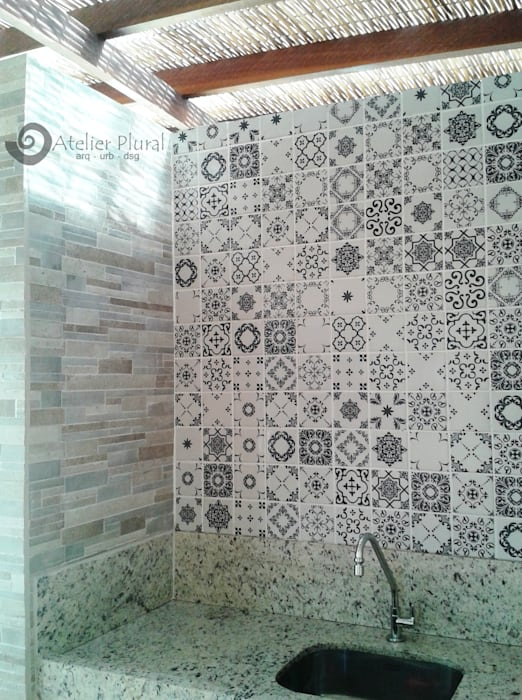 Walls by Atelier Plural