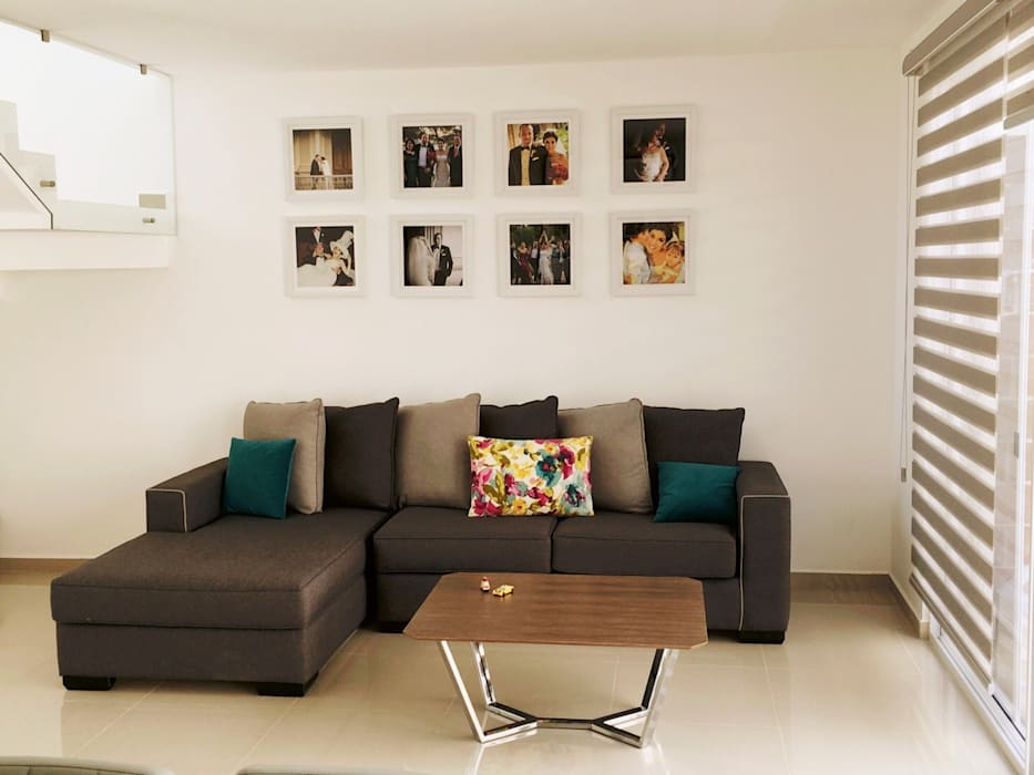 Diseñeria 72ocho10 HouseholdAccessories & decoration Kayu Wood effect